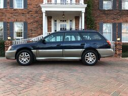 2004_Subaru_Legacy Wagon (Natl)_Outback AWD 1-OWNER EXCELLENT CONDITION MUST C!_ Arlington TX