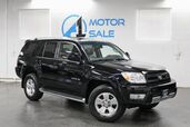 2004 Toyota 4Runner Limited 1 Owner