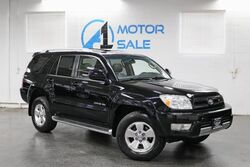 Toyota 4Runner Limited 1 Owner 2004