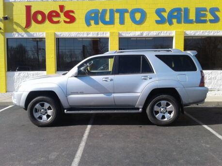 2004_Toyota_4Runner_Limited 4WD_ Indianapolis IN