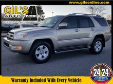 2004_Toyota_4Runner_Limited_ Columbus GA