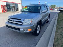 2004_Toyota_4Runner_Limited_ Decatur AL