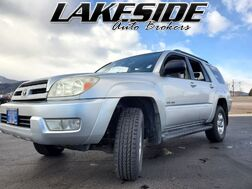 2004_Toyota_4Runner_SR5 4WD_ Colorado Springs CO