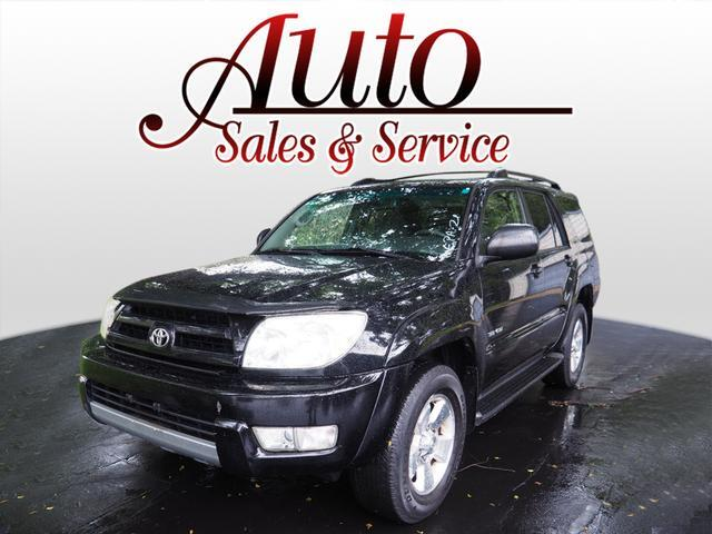 2004 Toyota 4Runner SR5 4WD Indianapolis IN