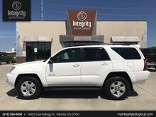 2004_Toyota_4Runner_SR5_ Wichita KS