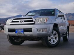 2004_Toyota_4Runner_Sport Edition 4WD_ Colorado Springs CO