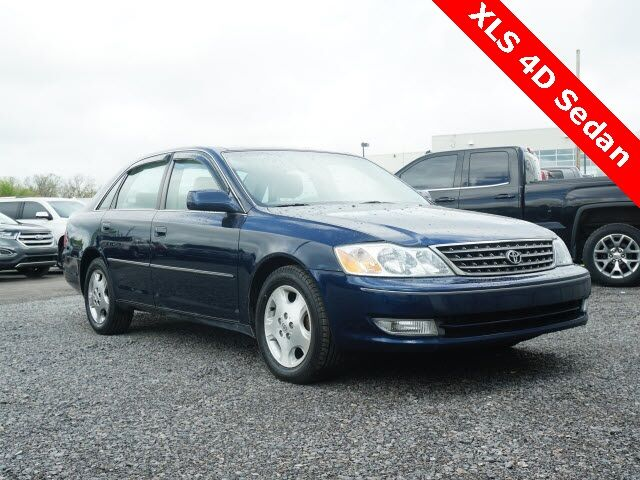 2004 Toyota Avalon XLS Cranberry Twp PA
