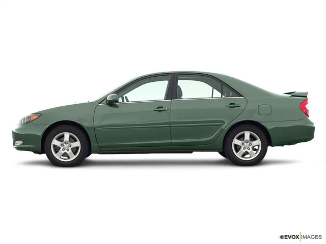 2004 Toyota Camry  Portsmouth NH