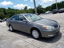 2004_Toyota_Camry_LE_  FL