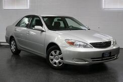 2004_Toyota_Camry_LE 1 Owner_ Schaumburg IL