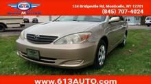 2004_Toyota_Camry_LE_ Ulster County NY