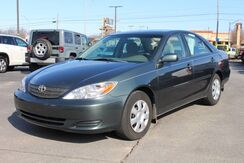2004_Toyota_Camry_LE_ Fort Wayne Auburn and Kendallville IN