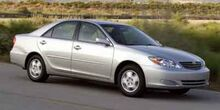 2004_Toyota_Camry_LE_ Palatine IL