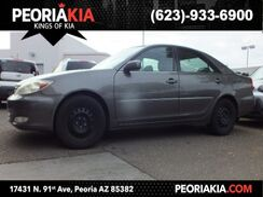 2004_Toyota_Camry_LE_ Peoria AZ