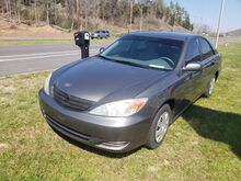 2004_Toyota_Camry_LE_ Piney Flats TN