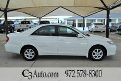 2004_Toyota_Camry_LE_ Plano TX