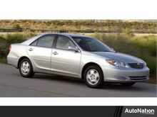 2004_Toyota_Camry_LE_ Roseville CA