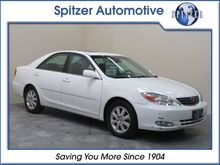 2004_Toyota_Camry_LE_ Sheffield OH