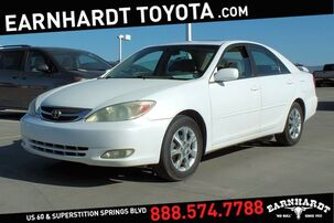 2004_Toyota_Camry_SE *PRICED TO SELL*_ Phoenix AZ