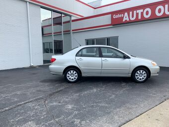 2004_Toyota_Corolla_LE_ Richmond KY