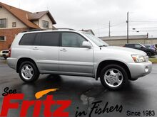 2004_Toyota_Highlander__ Fishers IN