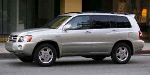 2004 Toyota Highlander Grand Junction CO
