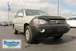 2004_Toyota_Highlander__ Green Bay WI