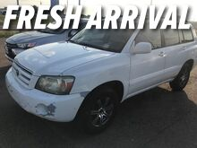 2004_Toyota_Highlander__ Mission TX