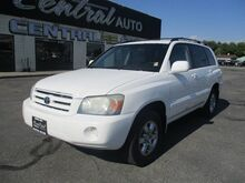 2004_Toyota_Highlander__ Murray UT