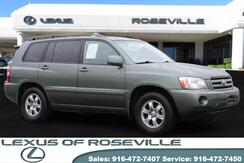 2004_Toyota_Highlander__ Roseville CA