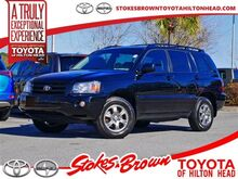 2004_Toyota_Highlander_Limited_ North Charleston SC