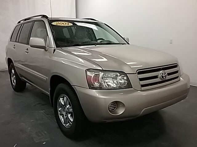 2004 Toyota Highlander V6 Holland MI