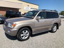 2004_Toyota_Land Cruiser__ Ashland VA