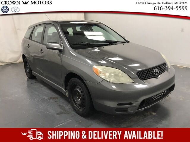 2004 Toyota Matrix Holland MI