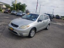 2004_Toyota_Matrix_Std_ Killeen TX