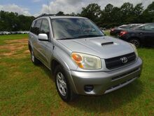 2004_Toyota_RAV4_Base Fwd 4dr SUV_ Enterprise AL