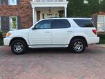 2004 Toyota Sequoia Limited 2-owners NEW LEXUS TRADE GORGEOUS MUST C!