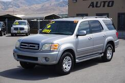 2004_Toyota_Sequoia_Limited_ North Logan UT