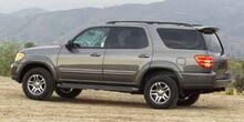 2004_Toyota_Sequoia_SR5_ Hattiesburg MS