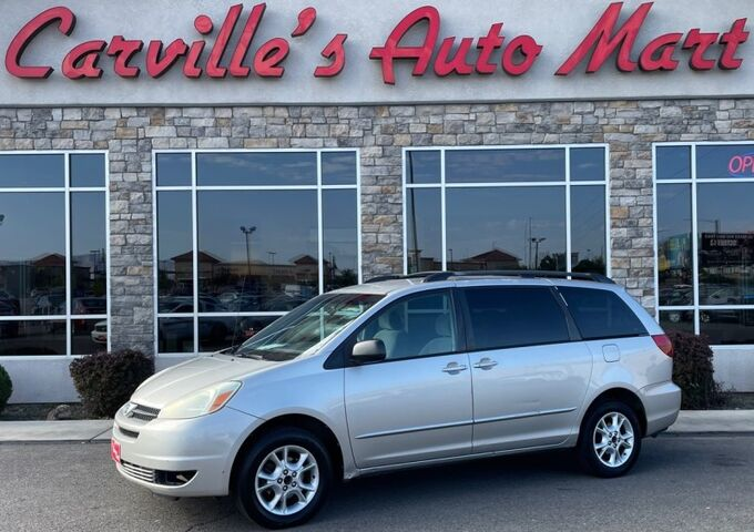 2004 Toyota Sienna LE Grand Junction CO