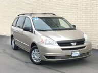 2004 Toyota Sienna LE Chicago IL