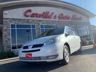 2004 Toyota Sienna XLE Grand Junction CO