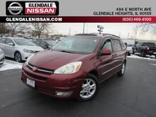 2004_Toyota_Sienna_XLE Limited_ Glendale Heights IL