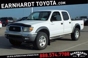 2004_Toyota_Tacoma_PreRunner 2WD Double Cab *TRD OFF-ROAD Pkg.*_ Phoenix AZ