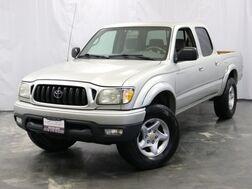 2004_Toyota_Tacoma_PreRunner / 3.4L V6 ENGINE / RWD / AUTOMATIC_ Addison IL