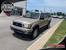 2004_Toyota_Tacoma_PreRunner_ Decatur AL
