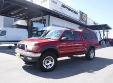 2004_Toyota_Tacoma_SR5_ West Valley City UT