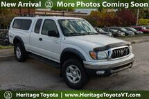 2004 Toyota Tacoma TRD Off-Road South Burlington VT