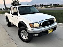 2004_Toyota_Tacoma Xtracab_Pickup 2D 6 ft_ American Fork UT