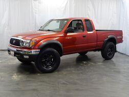 2004_Toyota_Tacoma_Xtracab V6 Manual 4WD ** New Timing**_ Addison IL